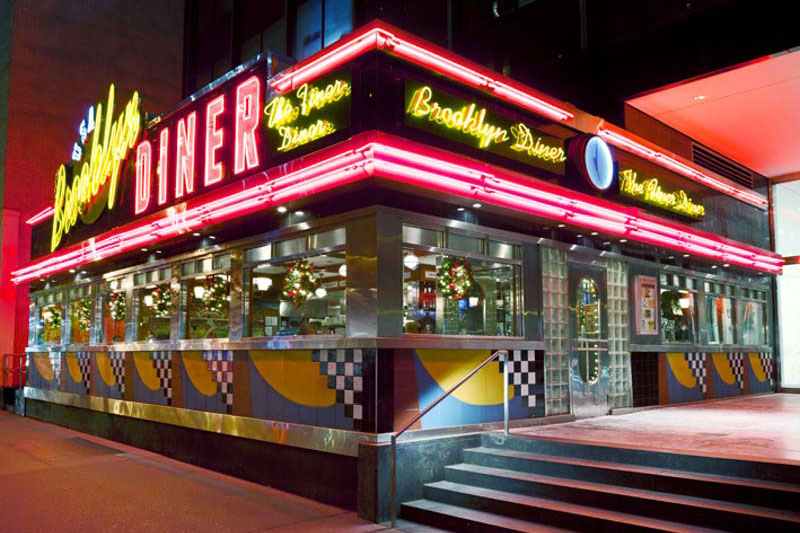 BrooklynDiner57th